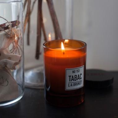 Bougie Tabac