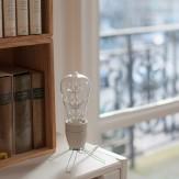 Lampe Spoutnik