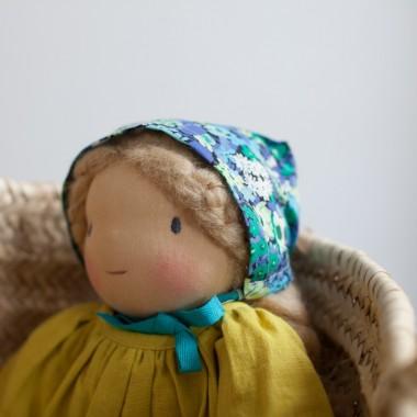 Béguin de poupée
