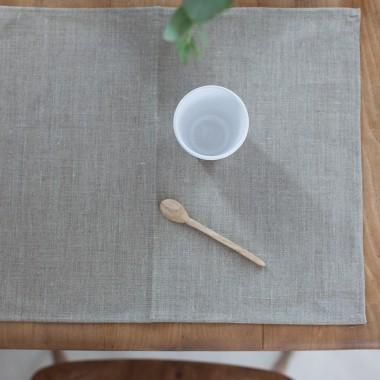Set de table lin
