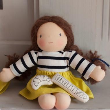 Marinière des poupées