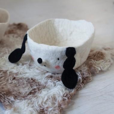 Murakami wool box