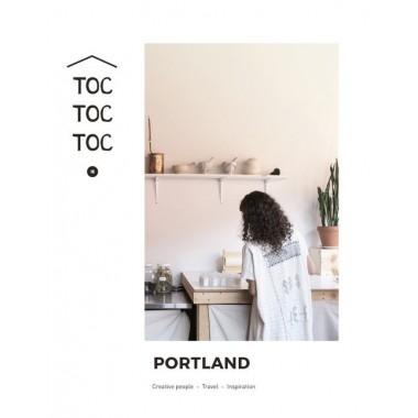 Toc Toc Toc 16 Portland