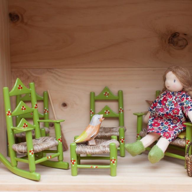 Mini meubles
