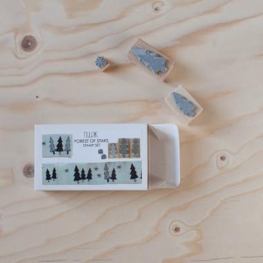 Set de tampons Nuuk