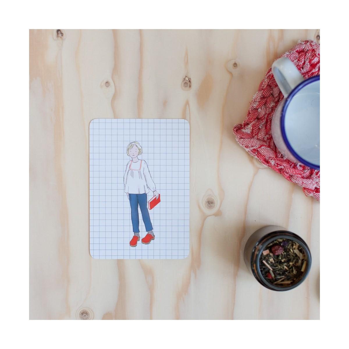 Carte Lucie