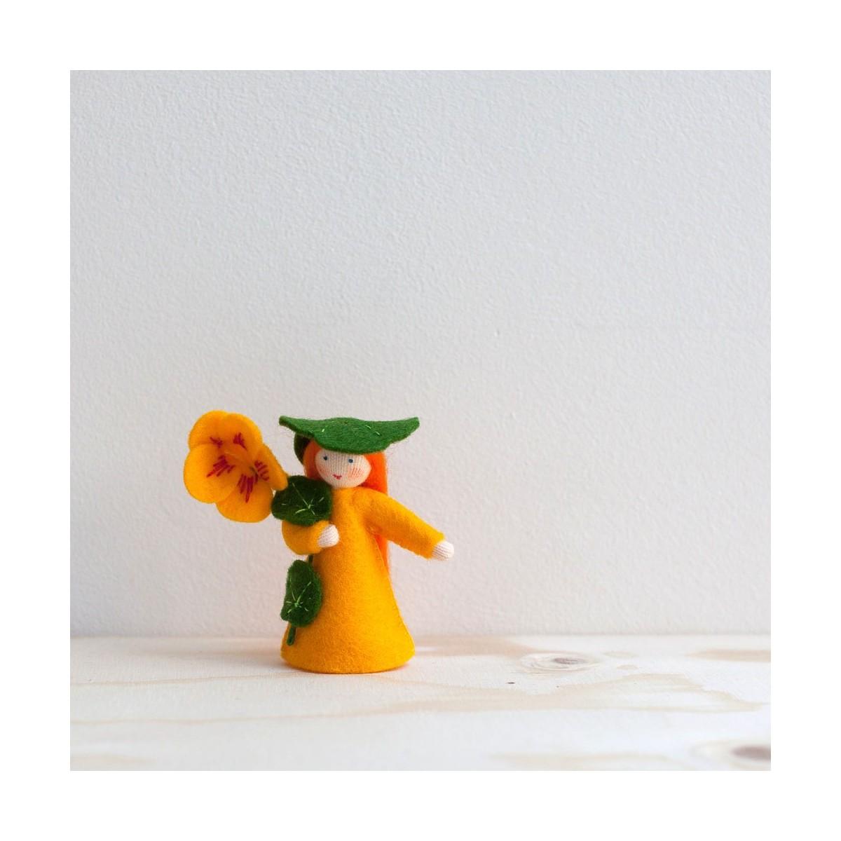 Ecoflower Pansy fairy