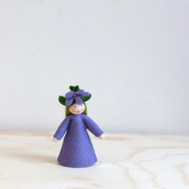 Ecoflower violet  fairy