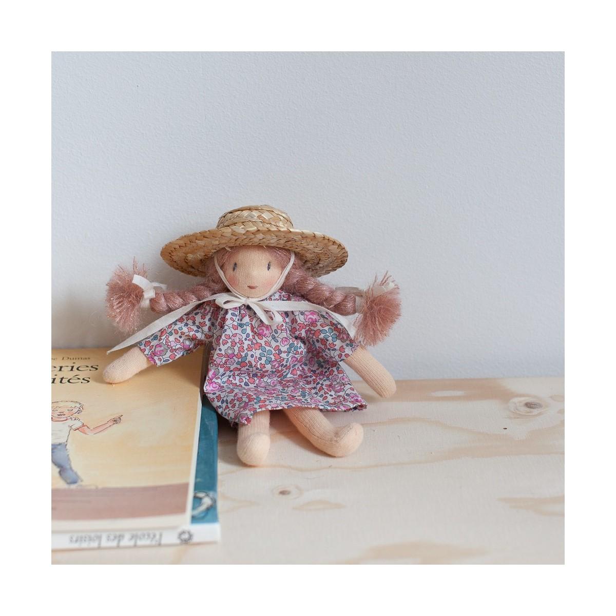 Mini Rosie