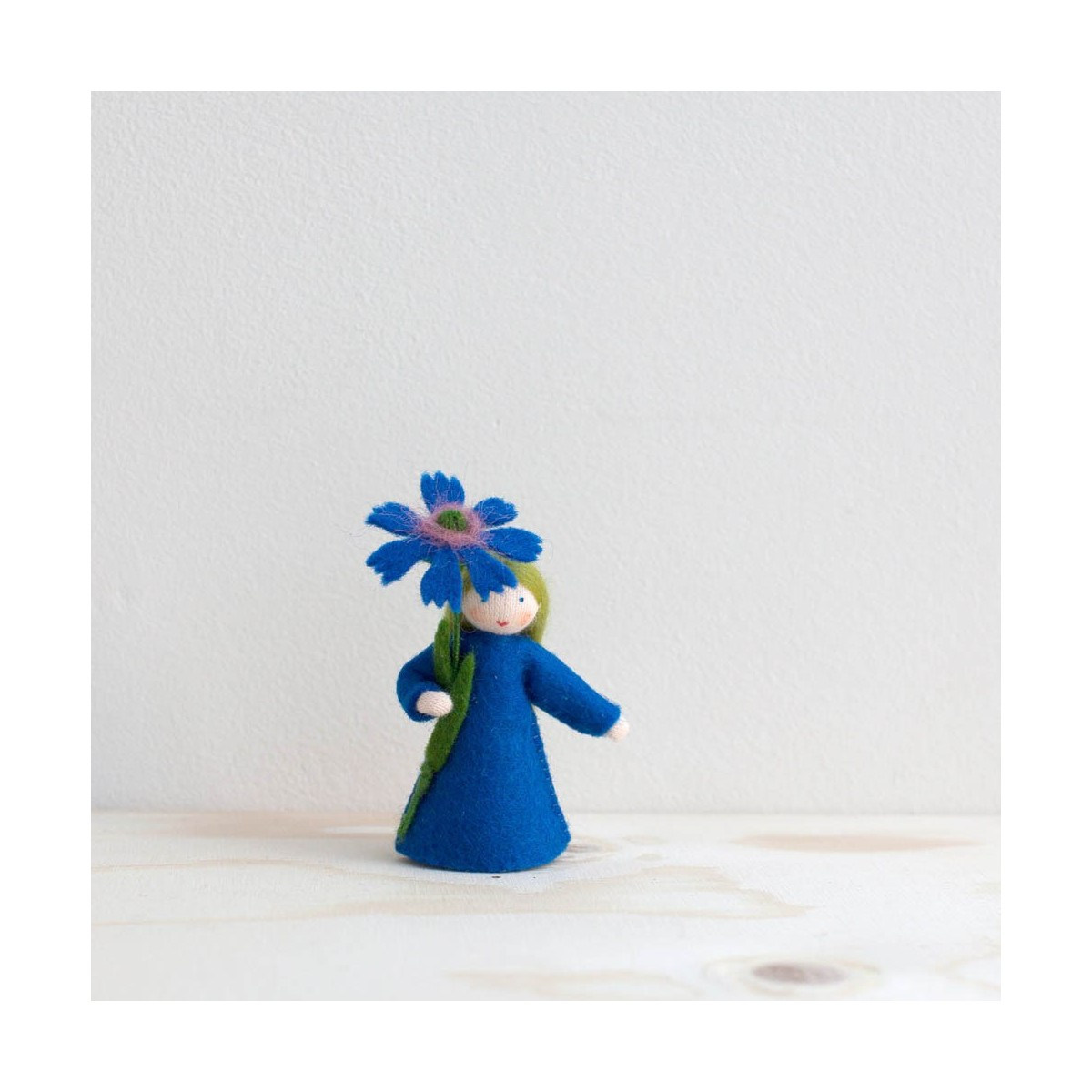 ecoflower thistle fairy