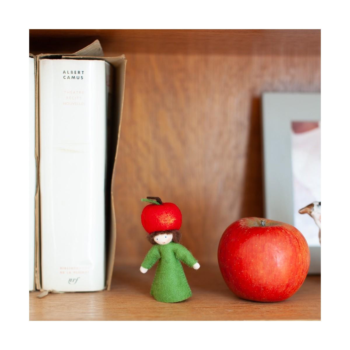 Fée Pomme