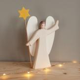 Le Grand Ange à l'étoile