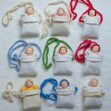 Les bébés Waldorf