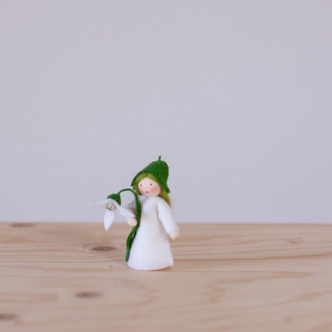 The snowdrop fairy