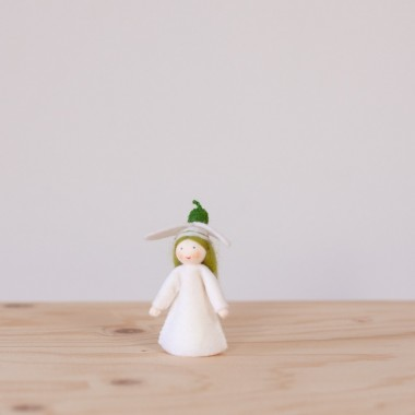The snowdrop fairy