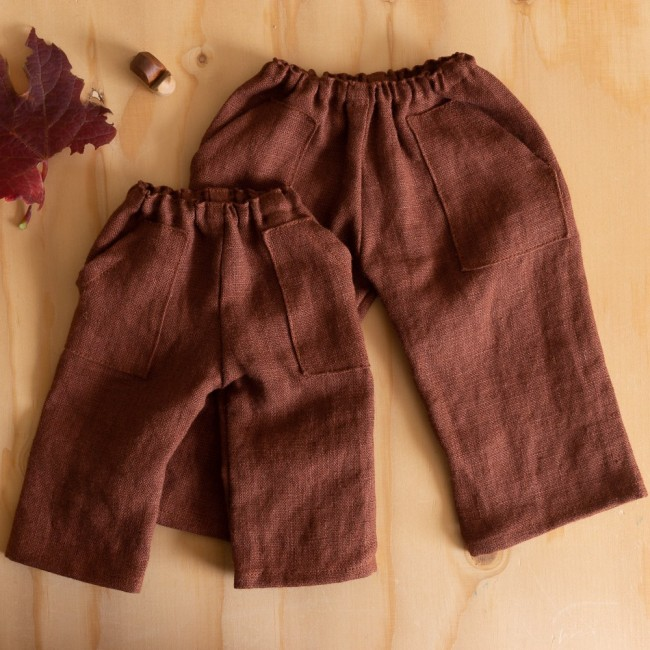 Pantalon Hoedic