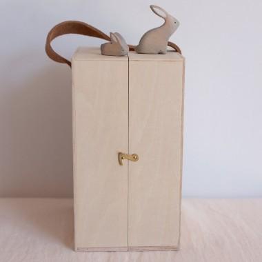Mini dressing japonais