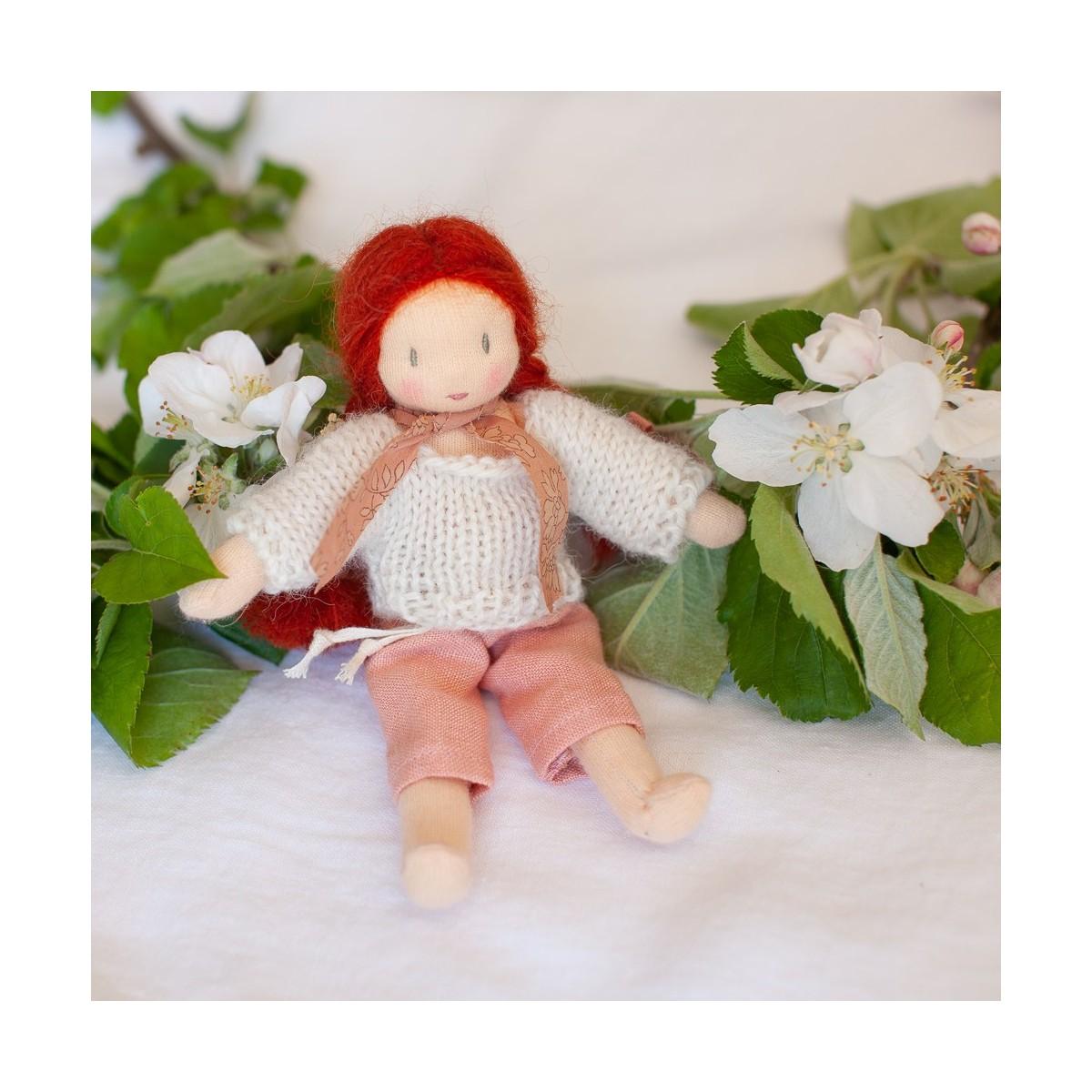Mini Apple blossom