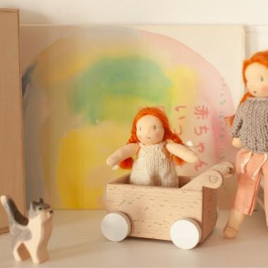 Berceau mini Encore jouets
