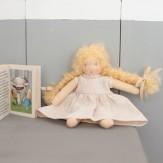 Robe mini Alice
