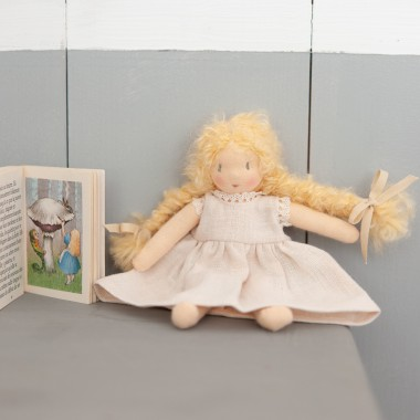 Robe mini Alice