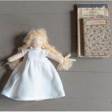 Robe Princesse mini