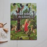 Album Petite reine de la forêt