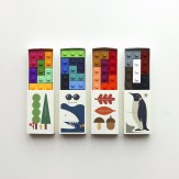 Pocket Crayons -Seasons