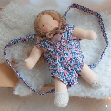 Porte-bébé Liberty Betsy Berry