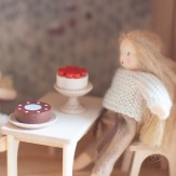 Set de gâteaux pour maison...
