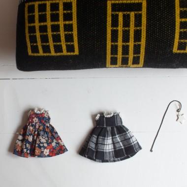 Robe mini teatime in Scotland