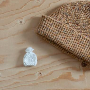 Mini Bonnet