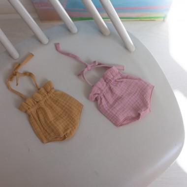 Maillot de bain de poupée