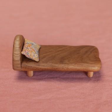 Mini Banquette en bois