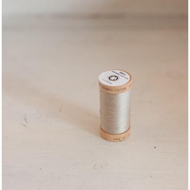 Bobine de fil de coton bio...