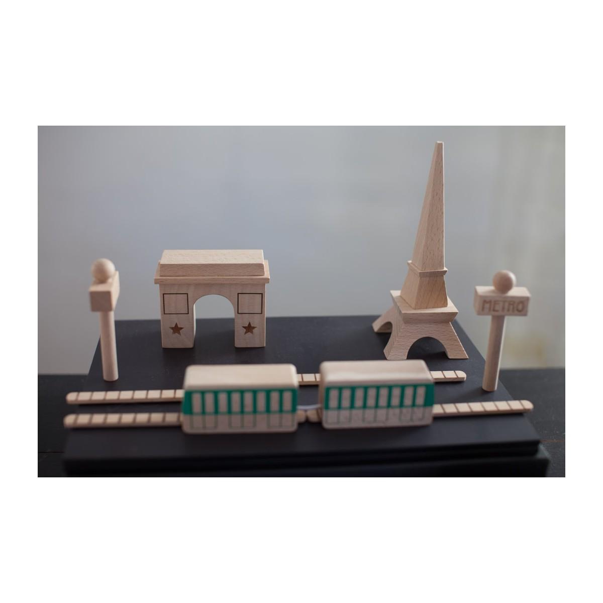 Machi Paris
