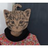 Cintre chaton